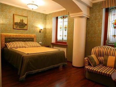 Комната в стиле Италия. Фото: www.four-rooms.ru