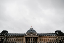 Королевский дворец (Palais Royal de Bruxelles)