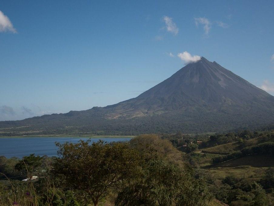 Коста-Рика. Автор: jacquesfortinphoto.com. Фото:  www.flickr.com
