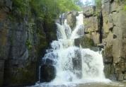 Уковский водопад