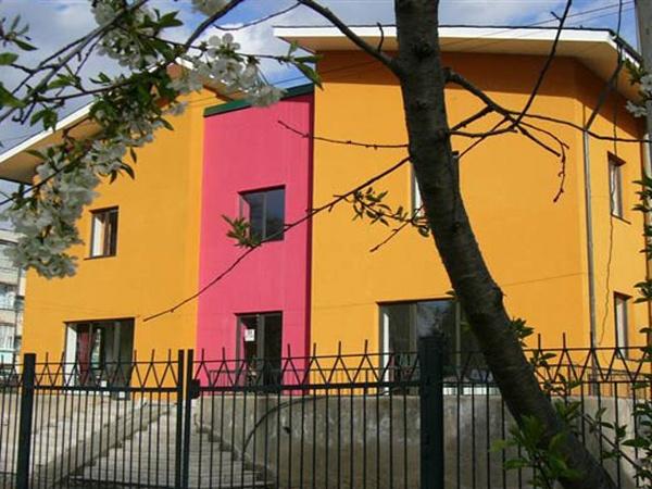 Отель «Амир». Фото: www.hotelamir.ch