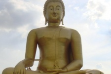 Великий Будда Таиланда (Phra Buddha Maha Nawamin)
