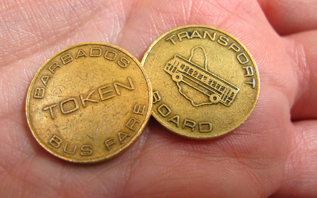 Tokens. Автор: OakleyOriginals. Фото:  www.flickr.com