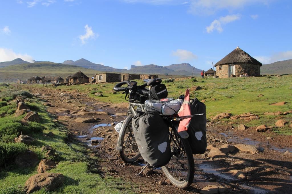 Лесото. Автор: Nicolai Bangsgaard. Фото:  www.flickr.com