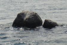 Скала Шаман-камень