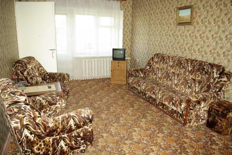 Двухкомнатный люкс. Фото: russkij-les.ru