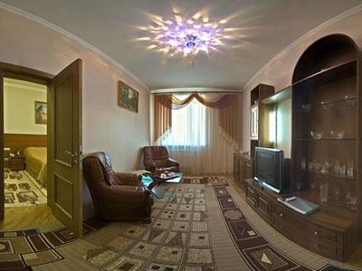 «Люкс». Фото: hotel-valeria.ru