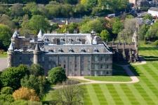 Дворец Холирудхаус (Holyrood Palace)