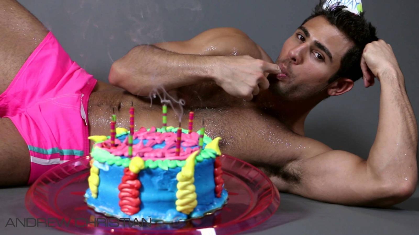 поздравления с днем рождения либидо самое