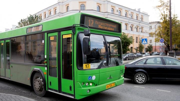 Из-за ремонта улицы Полевой изменилась схема движения трех городских маршрутов