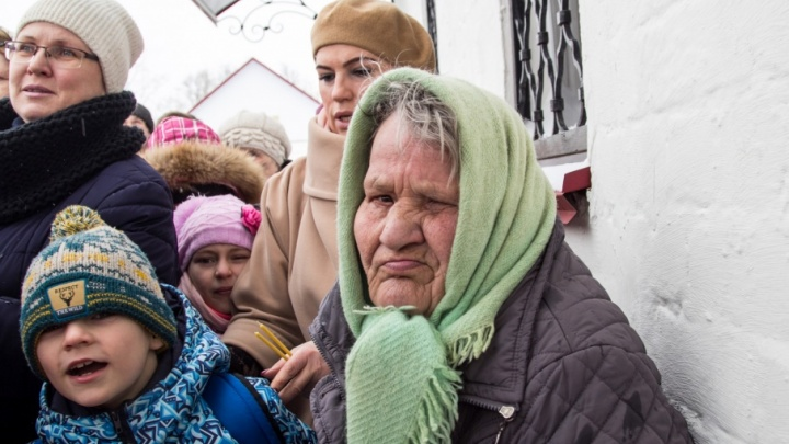 Неработающие пенсионеры Поморья получат надбавки к пенсиям