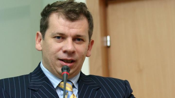 Экс-сенатор от Волгоградской области заочно получил 12 лет колонии за присвоение пяти миллиардов