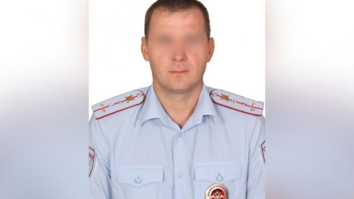 В Калаче-на-Дону найден мертвым капитан полиции