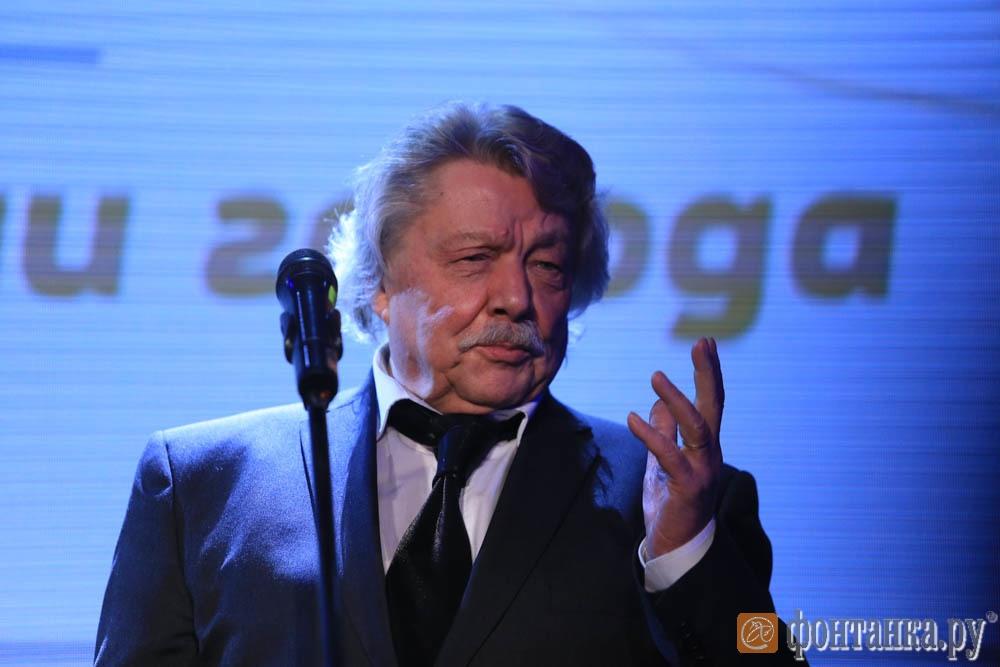 директор музея истории Санкт-Петербурга Александр Колякин