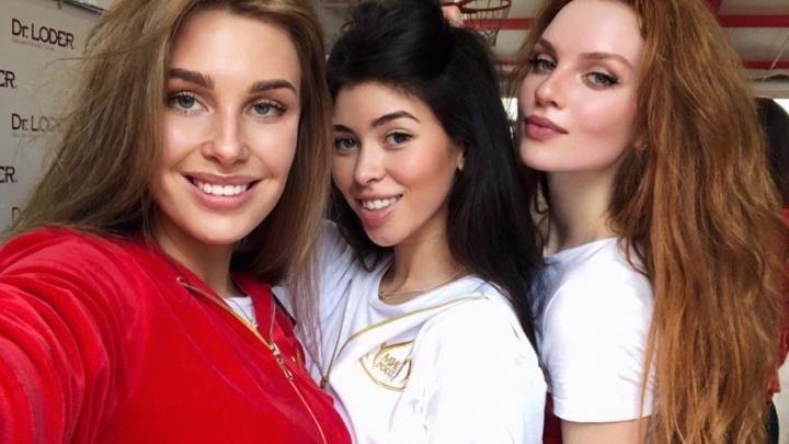 «Не считаю, что красивым все дается легко»: девушка из Котласа рассказала, как попала на «Мисс Россия»