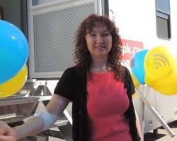 Дом.ru провел корпоративный день донора