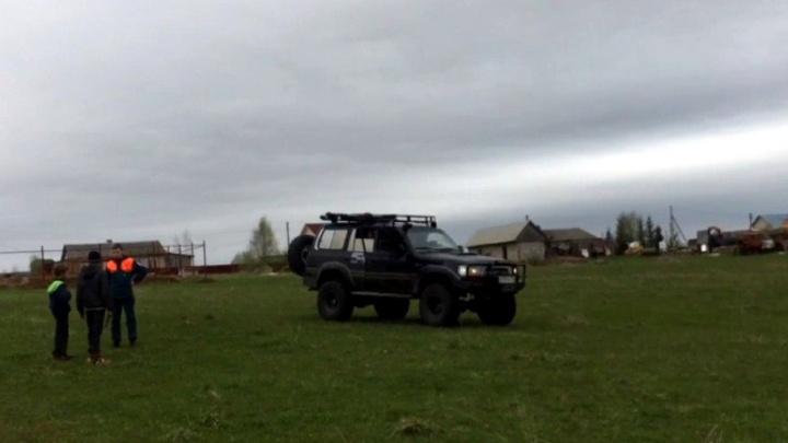 Ярославские волонтеры отправились в другую область на поиски двух школьников