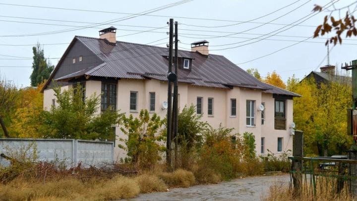 Жители несуществующей двухэтажки в Волгограде платят за недоделанный капремонт