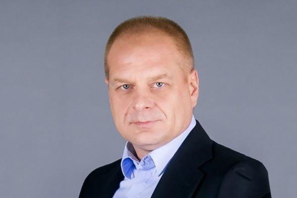 Александр Карпушкин уже работал в мэрии Самары