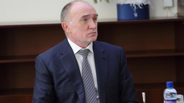 Дубровский поручил разобраться в причинах инцидента в школе под Челябинском