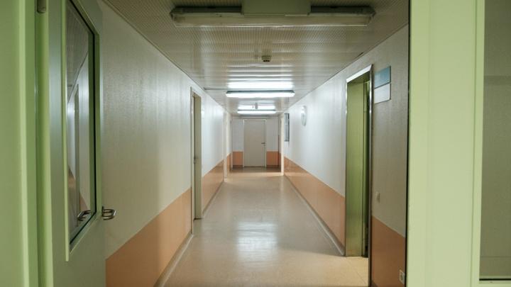 В больницах Прикамья откроются специализированные кабинеты для пожилых людей