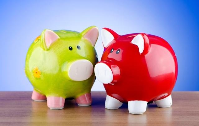 Потребительский кооператив или банк?