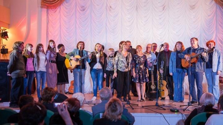 В Волгограде «Синий троллейбус» даст последний концерт