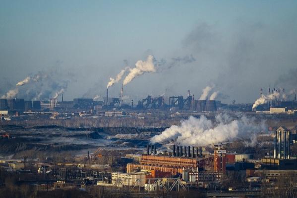 Уголовное дело по факту загрязнения было возбуждено в 2017 году