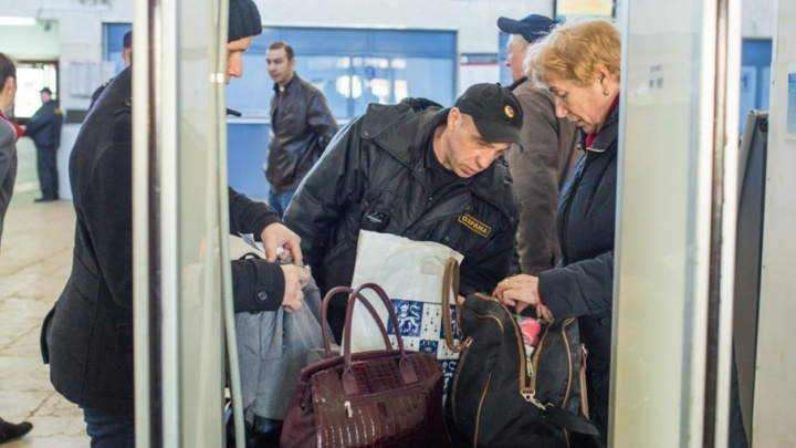 Даже муха не пролетит: на ярославских вокзалах установили новые системы безопасности