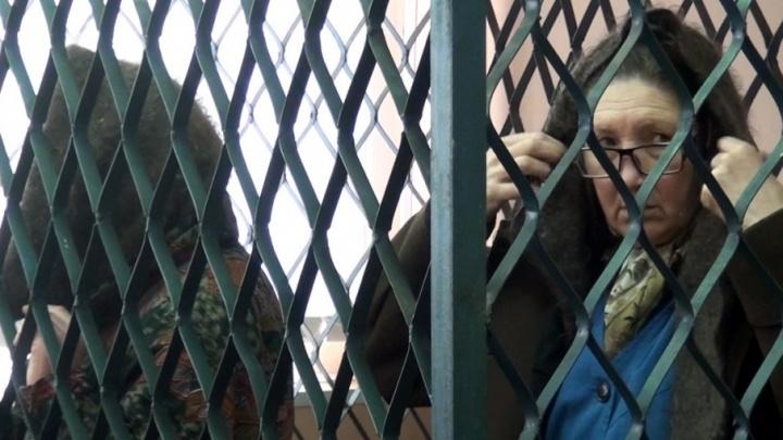 Фигуранткам «мосейцевского дела» на следующей неделе зачитают приговор