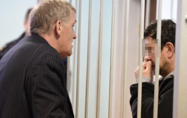 Дело об убийстве адвоката в Ярославле передали в суд