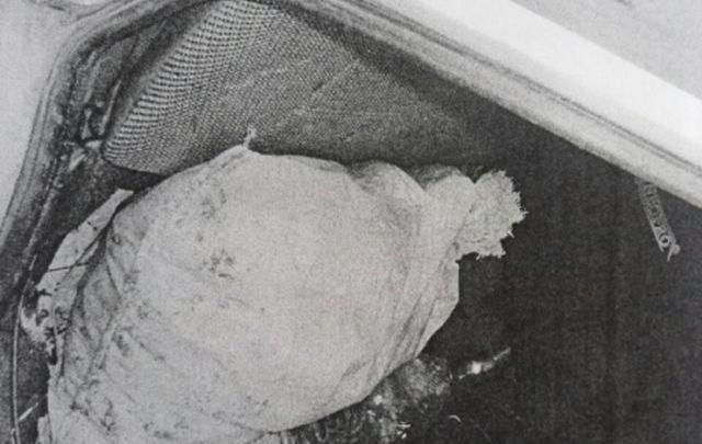 Волгоградца задержали за ловлю раков с аквалангом