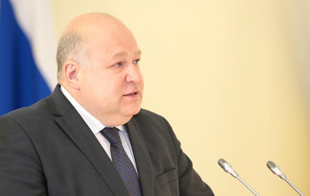 Генеральным директором ПАО ГК «ТНС энерго» избран Александр Гребенщиков