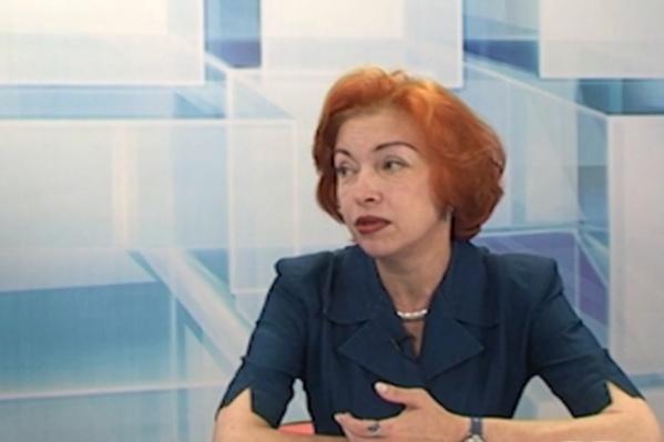 Ирина Скупова была омбудсменом Самарской области 10 лет