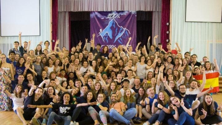 Любят борщ, недовольны маршрутками и ни разу не видели драк: иностранные студенты о жизни в Ростове