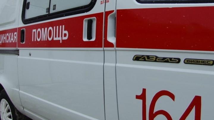 В Сызрани фельдшер получил удар ножом, спасая коллегу