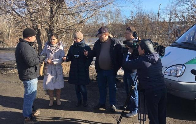 В выходные в Челябинске выявили превышение фенола в воздухе