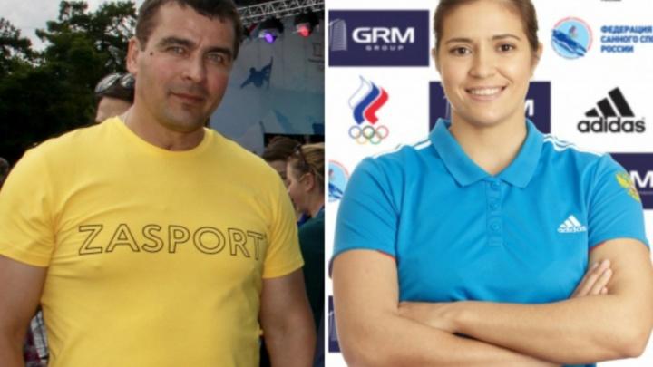 МОК лишил пермских олимпийцев Демченко и Иванову медалей, полученных в Сочи