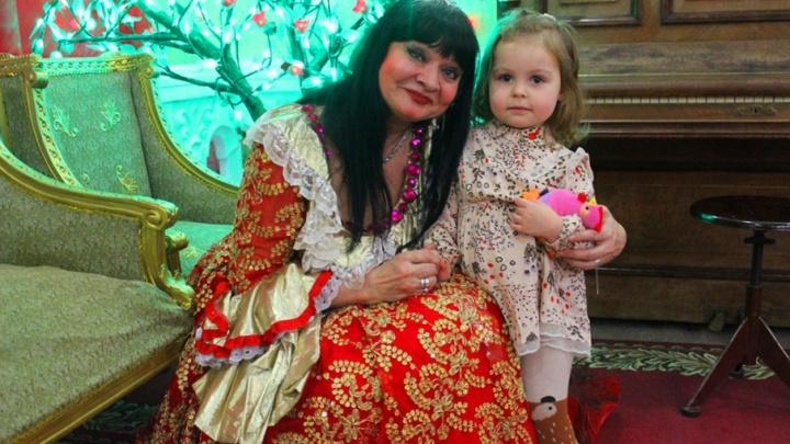 Ростовский театр кукол открывает новый сезон двумя яркими премьерами
