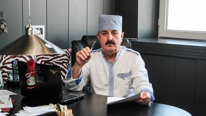 Возвращать людям лицо — его работа: ростовский челюстно-лицевой хирург рассказал о себе и пациентах