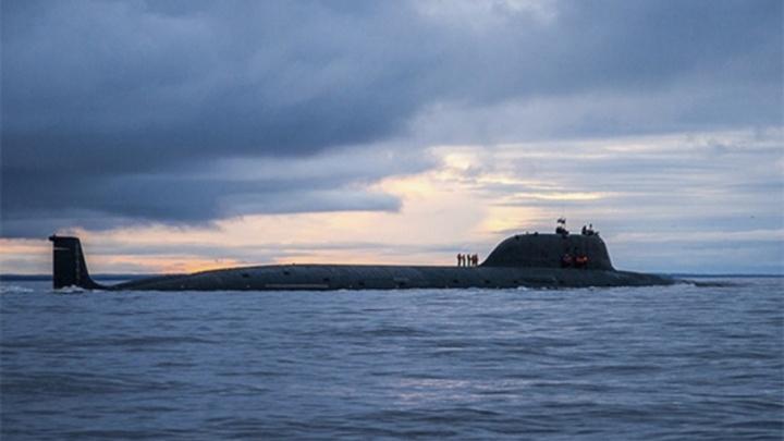 АПЛ «Северодвинск» провела ракетную стрельбу в Баренцевом море