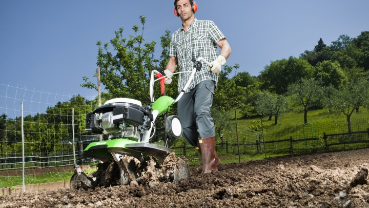 Садовая техника Viking: четыре популярных агрегата для ухода за газоном или дачным участком
