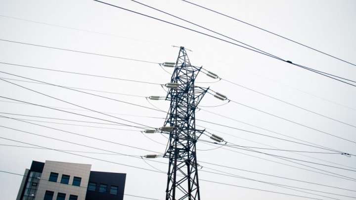 Последняя неделя зимы начнется в Ростове с отключений света