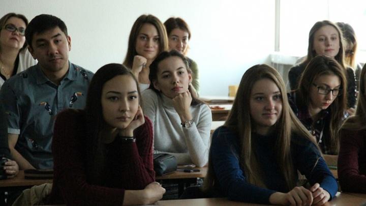 ГК «ТИС» привлекает студентов к работе над новым проектом