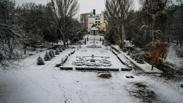 Синоптики рассказали, когда в Ростове начнется потепление