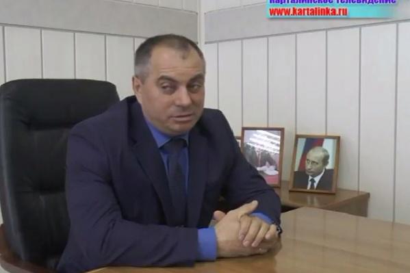 Сергей Шулаев уверен, что обыски провели для психологического давления