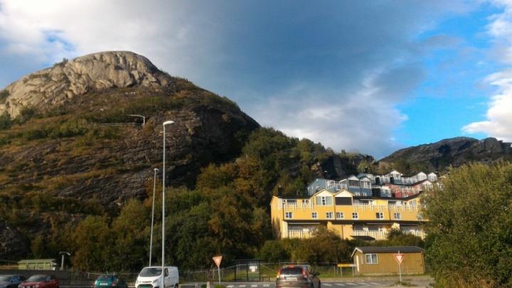 У Архангельска может появиться еще один норвежский город-побратим