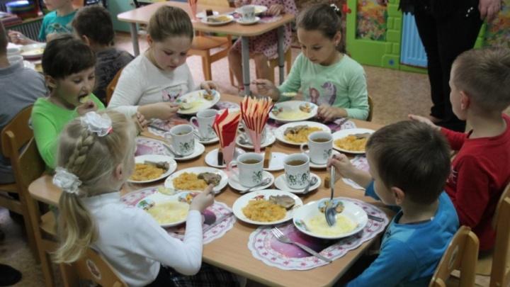 Антимонопольщики надавили: привозить еду в детские сады Ярославля будут разные фирмы