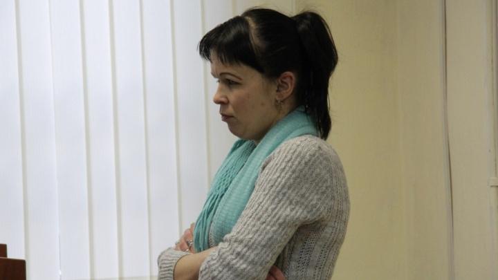 Кондуктора автобуса, в котором умерла пермячка, приговорили к штрафу