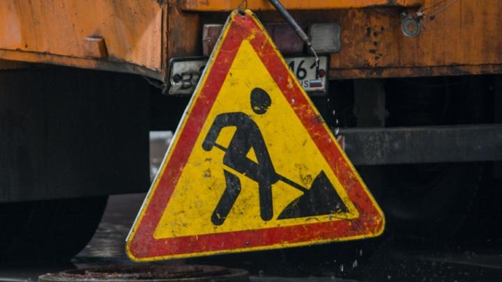 Чемпионат близко: в Ростове к середине мая отремонтируют 21 дорогу